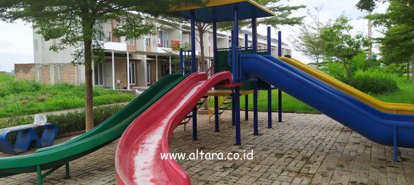 jasa pembuatan playground